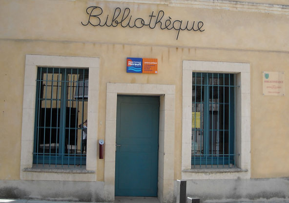 bibliotheque valergues