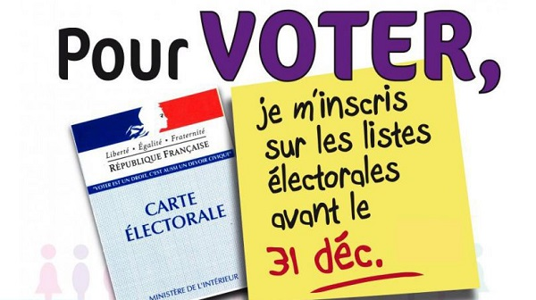 inscriptions listes electorales valergues