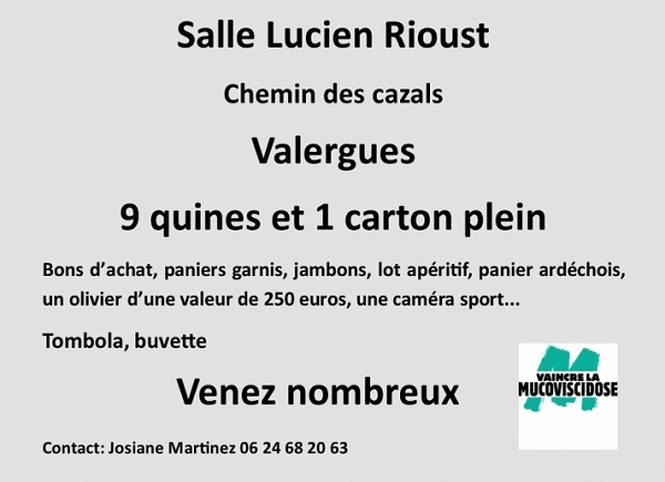 loto theatre valergues 2018 2