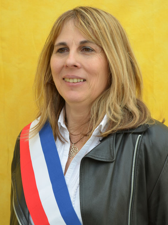 4ème Adjoint Catherine POHL